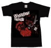 Monster Squad/ AntiNazi T-Shirt