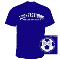 Los Fastidios/ Antifa Hooligan T-Shirt