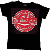 Al & The Black Cats/ Logo Girly