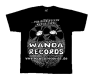 Wanda Records/ For Your ... T-Shirt