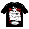 Rejected Youth/ Angry Kid T-Shirt