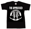 Oppressed, The/ Antifascist Oi! T-Shirt