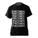 7 Seconds/ Logo T-Shirt