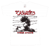 Casualties, The/ Under Attack T-Shirt