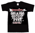 Gewapend Beton/ 17 Until We Die T-Shirt schwarz