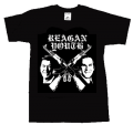 Reagan Youth/ Weapons T-Shirt