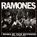 Ramones - I Wanna Be Your Boyfriend EP