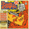 Cute Lepers, The - Head Over Heels EP