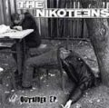 Nikoteens, The - Outsider EP