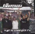 V8 Wankers - We´re Gonna Kick It EP