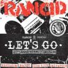 Rancid - Let´s Go 5xEP Box
