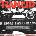 Rancid - B Sides And C Sides 7xEP Box