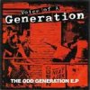 Voice Of A Generation - The Odd Generation EP