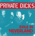 Private Dicks - Exile In Neverland EP