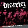 2nd District - (You´re) Young & Disorderly EP