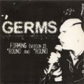 Germs - Forming (version 2) EP