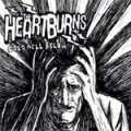 Heartburns, The - Cold Hell Below EP