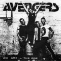 Avengers - We Are The One EP