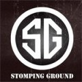 Stomping Ground - Same EP