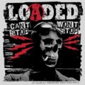 Loaded - Can´t Stop, Won´t Stop EP