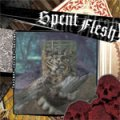 Spent Flesh - Deviant Burial Customs EP