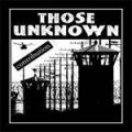 Those Unknown - Contribution EP
