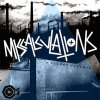 Miscalculations - A Silent Defence EP (Glass Eye)