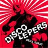 Disco Lepers - Open Sores EP (2nd press)