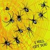Gee Strings, The - I Will Get You EP