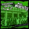 Split - Oldfashioned Ideas/ High Society EP (green)