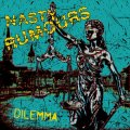 Nasty Rumours - Dilemma EP (green)