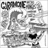 Split - CJ Ramone/ Manges, The EP