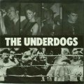 Underdogs, The - East Of Dachau EP