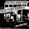 Peter & The Test Tube Babies - Run Like Hell col. EP