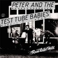 Peter & The Test Tube Babies - Run Like Hell EP