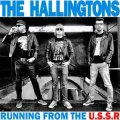 Hallingtons, The - Running From The U.S.S.R. EP