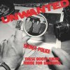 Unwanted - Secret Police EP