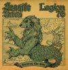 Split - Legion 76/ Seaside Rebels EP