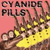Cyanide Pills - Big Mistake EP