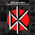 Dead Kennedys - Original Singles Collection EP Box
