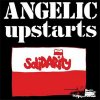 Angelic Upstarts - Solidarity EP
