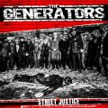 Generators, The - Street Justice EP