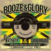 Booze & Glory - The Reggae Sessions Vol. 1 3EP