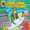 V/A - Gimme Gimme Surf Treatment EP