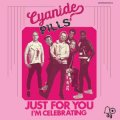Cyanide Pills - Just For You EP