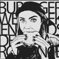 Burger Weekends - Dead Romance EP