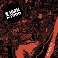 Junk Food, The - Rather Go EP