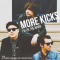 More Kicks - I´m On The Brink EP