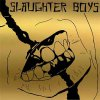 Slaughter Boys - Same EP (gold)