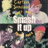 Captain Sensible - Smash It Up EP